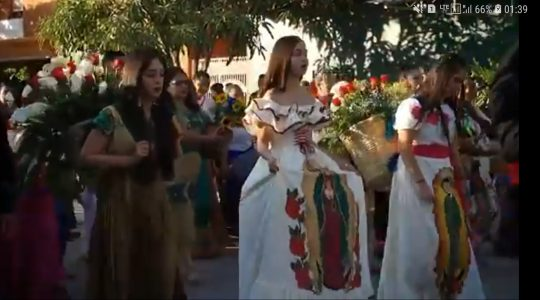 Święto Matki Bożej z Gwadelupy (12.12.2018)