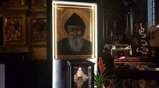 Świadectwo i modlitwa w intencji ks. Jarka (28.02.2020)