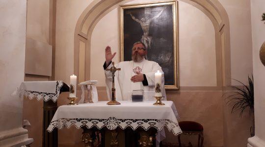 W intencji biskupów (7.01.2018)