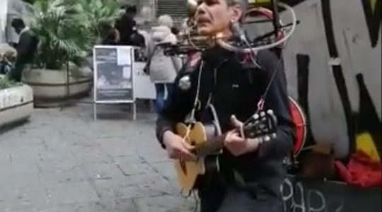 Człowiek orkiestra  (29.01.2019)