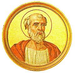Święty Marceli I, papież i męczennik (16.01.2019)