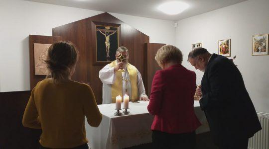 Prośba o modlitwę (14.01.2018)