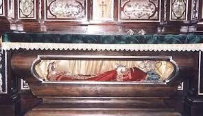 Święty Teofil, męczennik (30.01.2019)