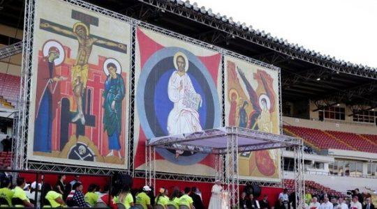 Nie wiem czy będę z Wami w Lizbonie (Vatican Service News - 28.01.2019)