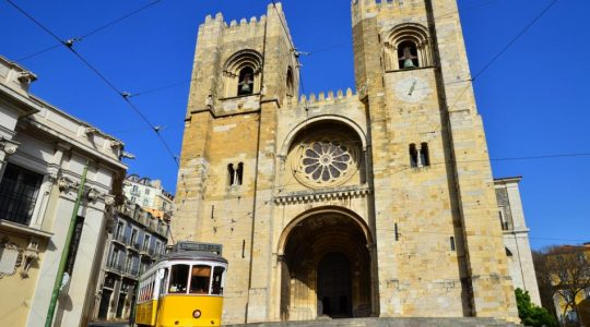 Lizbona w Portugalii będzie miejscem następnych Światowych Dni Młodzieży w 2022 r. (Vatican Service News - 27.01.2019)