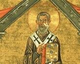 Święty Eulogiusz, patriarcha (13.02.2019)
