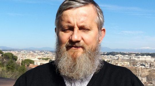 Info da padre Jarek-21.03.2020