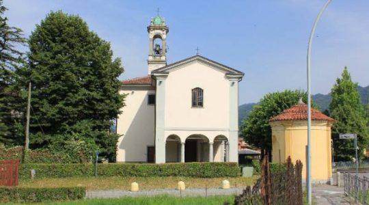 Incontro di preghiera nella parrocchia a Brivio (04.02.2019)