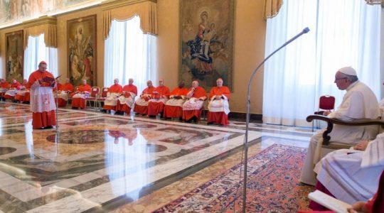 Papież Franciszek zatwierdził dekrety dotyczące nowych 8 błogosławionych i sług Bożych(Vatican Service News - 14.02.2019)