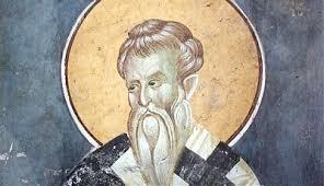 Święty Melecjusz, patriarcha (12.02.2019)