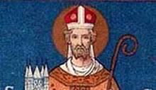 Święty Eleuteriusz, biskup (20.02.2019)