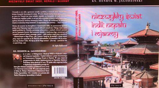 """""""Niezwykły świat, Indii, Nepalu i Mjanmy""""  (27.02.2019)"""