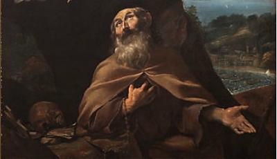 Święty Konrad z Piacenzy, pustelnik (19.02.2019)