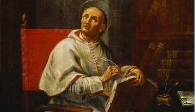 Święty Piotr Damiani, biskup i doktor Kościoła (21.02.2019)