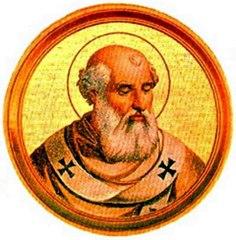 Święty Zachariasz, papież (22.03.2019)