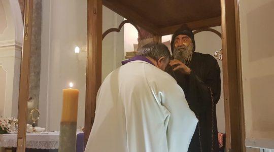 Przybywają wciąż nowi pielgrzymi      (8.03. 2019)