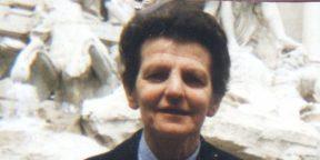 16-letnie satanistki zamordowały siostrę zakonną w 2000 roku  (20.03.019)