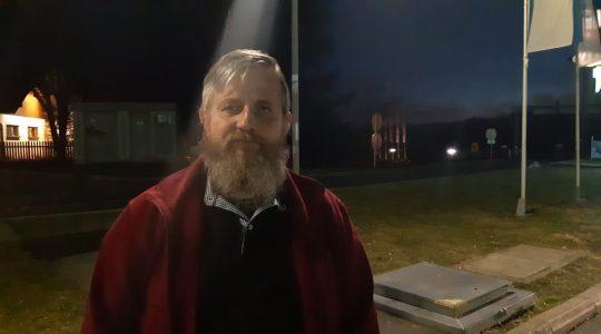 Ważny komunikat księdza Jarka ( 09.03.2019)