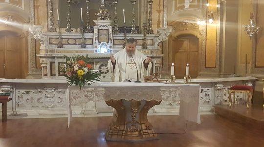 W Neapolu – modlitwa o rychłą beatyfikację Sługi Bożego ks. Dolindo   (6.03. 2019)