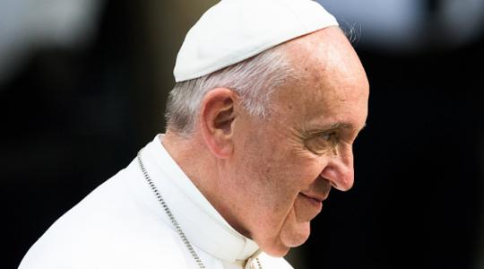 Główne tematy pielgrzymki Papieża Franciszka do Maroka(Vatican Service News - 22.03.2019)