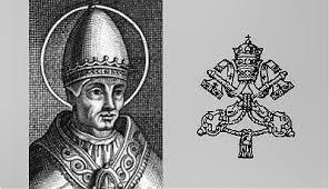 Święty Feliks III, papież (1.03.2019)