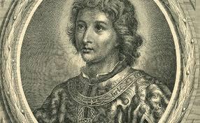 Błogosławiony Amadeusz IX Sabaudzki, książę (30.03.2019)