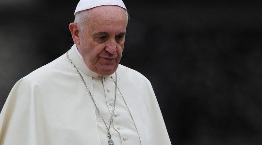 Dwa sposoby obrony przed diabłem (Vatican Service News - 05.03.2019)