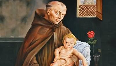 Święty Jan Józef od Krzyża, zakonnik (05.03.2019)