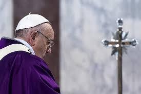 To wy jesteście świadkami cudów nawrócenia (Vatican Service News - 29.03.2019)