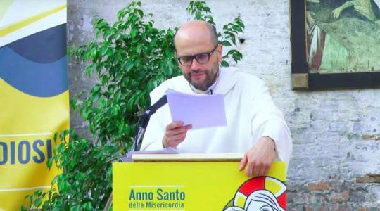 Papieskie rekolekcje (2.03.2018)