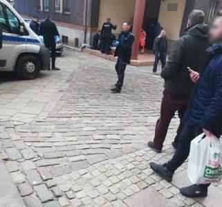 Atak na księdza w Warszawie, nie żyje jedna osoba(Vatican Service News- 11.04.2019)