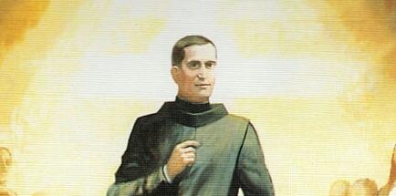 Święty Ryszard Pampuri, zakonnik (18.04.2019)