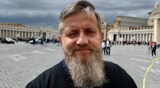 Prosto z Watykańskiego Biura Prasowego  (10.04.2010)