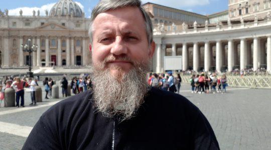Wielka Sobota-modlitwa z Placu Świętego Piotra (20.04.2019)