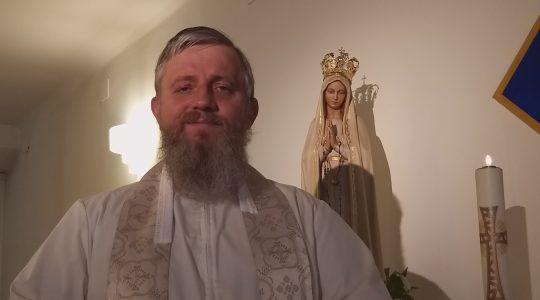 Invito per pellegrinaggio a Vilnius in Lituania (24.04.2019)