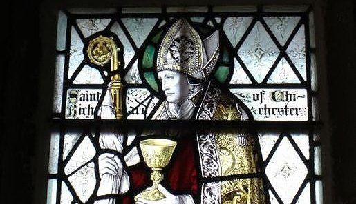Święty Ryszard de Wyche, biskup (03.04.2019)