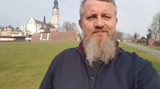 Katecheza księdza Jarosława -