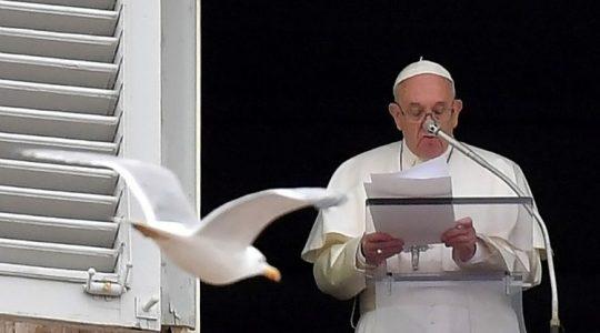 Regina Coeli w Poniedziałek Wielkanocny (Vatican Service News - 22.04.2019)