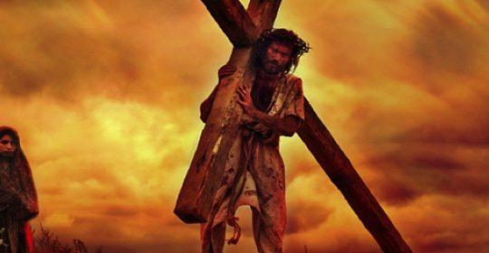 Jezus cierpiał za nas (19.04.2019)