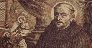 Święty Fulbert z Chartres, biskup (10.04.2019)