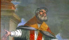 Święty Zenon z Werony, biskup (12.04.2019)
