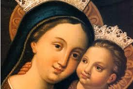 Najświętsza Maryja Panna, Matka Dobrej Rady (26.04.2019)