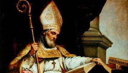 Święty Izydor z Sewilli, biskup i doktor Kościoła (04.04.2019)