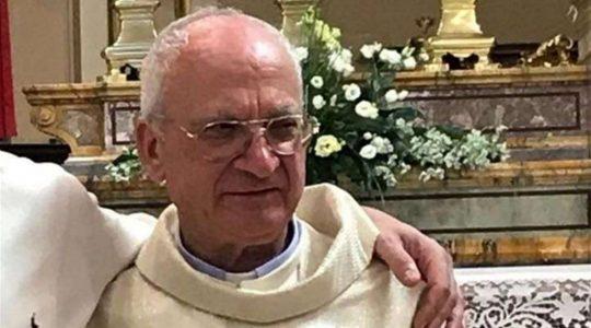 Ksiądz-dziadek, Msza św. ojca i syna (24.04.2019)