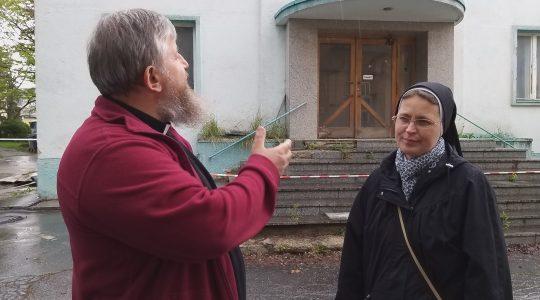 By w Rożnawie powstało katolickie przedszkole (3.06.2019)