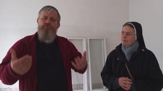 By w Rożnawie powstało katolickie przedszkole (7.05.2019)