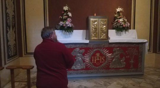 Dziś bezpośrednia transmisja Mszy św. z Wilna  (10.05.2019)