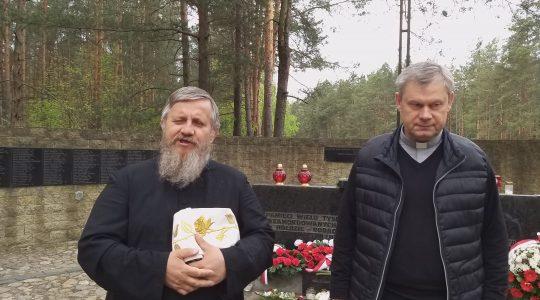 Rozmowa z ks. Aszkiełowiczem (11.05.2019)