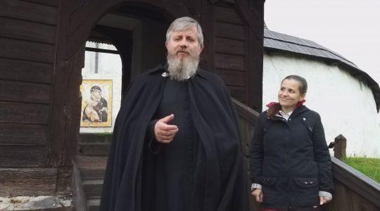 Z Matką Bożą Dobrego Początku w Cerinie na Słowacji (15.05. 2019)