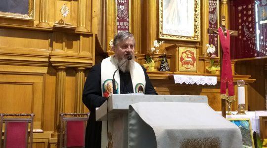 W urodziny św. Jana Pawła (19.05.2019)